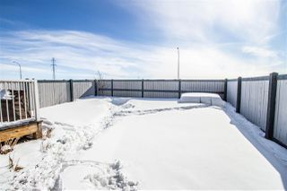 Photo 35: 8907 24 Avenue in Edmonton: Zone 53 House for sale : MLS®# E4190957