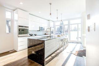 Photo 10: 9621 152 Street in Edmonton: Zone 22 House Half Duplex for sale : MLS®# E4194019