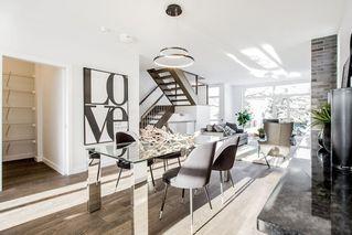Photo 6: 9621 152 Street in Edmonton: Zone 22 House Half Duplex for sale : MLS®# E4194019