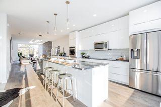 Photo 7: 9621 152 Street in Edmonton: Zone 22 House Half Duplex for sale : MLS®# E4194019