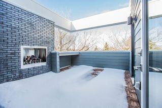 Photo 14: 9621 152 Street in Edmonton: Zone 22 House Half Duplex for sale : MLS®# E4194019