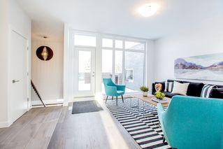 Photo 13: 9621 152 Street in Edmonton: Zone 22 House Half Duplex for sale : MLS®# E4194019