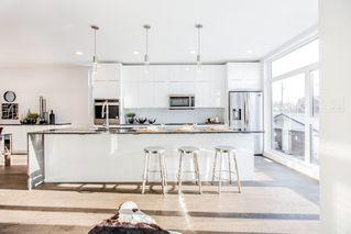 Photo 9: 9621 152 Street in Edmonton: Zone 22 House Half Duplex for sale : MLS®# E4194019