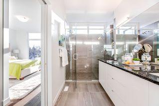 Photo 18: 9621 152 Street in Edmonton: Zone 22 House Half Duplex for sale : MLS®# E4194019