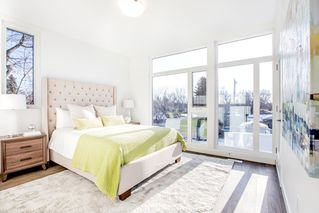 Photo 17: 9621 152 Street in Edmonton: Zone 22 House Half Duplex for sale : MLS®# E4194019