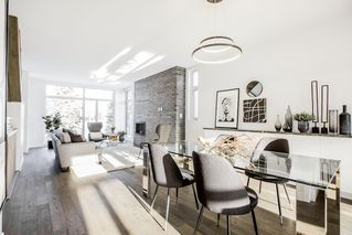 Photo 5: 9621 152 Street in Edmonton: Zone 22 House Half Duplex for sale : MLS®# E4194019