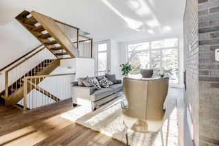 Photo 4: 9621 152 Street in Edmonton: Zone 22 House Half Duplex for sale : MLS®# E4194019