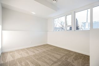 Photo 24: 9621 152 Street in Edmonton: Zone 22 House Half Duplex for sale : MLS®# E4194019