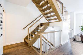 Photo 12: 9621 152 Street in Edmonton: Zone 22 House Half Duplex for sale : MLS®# E4194019