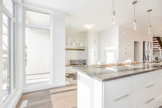 Photo 8: 9621 152 Street in Edmonton: Zone 22 House Half Duplex for sale : MLS®# E4194019