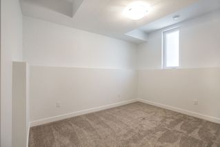 Photo 22: 9621 152 Street in Edmonton: Zone 22 House Half Duplex for sale : MLS®# E4194019