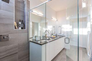 Photo 19: 9621 152 Street in Edmonton: Zone 22 House Half Duplex for sale : MLS®# E4194019
