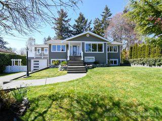 Photo 1: 185 Willow Way in COMOX: CV Comox (Town of) Single Family Detached for sale (Comox Valley)  : MLS®# 837932