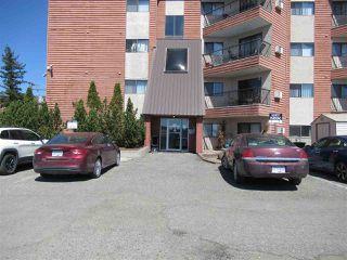 Main Photo: 103 280 N BROADWAY Avenue in Williams Lake: Williams Lake - City Condo for sale (Williams Lake (Zone 27))  : MLS®# R2455569