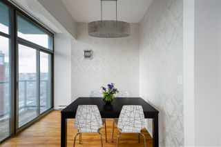 """Photo 10: 2704 928 RICHARDS Street in Vancouver: Yaletown Condo for sale in """"SAVOY"""" (Vancouver West)  : MLS®# R2457880"""