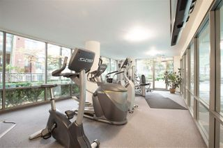 """Photo 17: 2704 928 RICHARDS Street in Vancouver: Yaletown Condo for sale in """"SAVOY"""" (Vancouver West)  : MLS®# R2457880"""