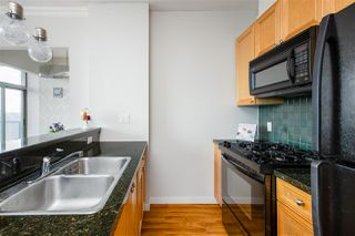 """Photo 9: 2704 928 RICHARDS Street in Vancouver: Yaletown Condo for sale in """"SAVOY"""" (Vancouver West)  : MLS®# R2457880"""