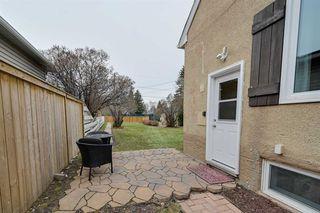 Photo 27: 10908 132 Street in Edmonton: Zone 07 House for sale : MLS®# E4199179