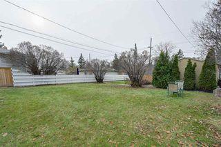 Photo 30: 10908 132 Street in Edmonton: Zone 07 House for sale : MLS®# E4199179