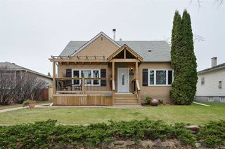 Photo 1: 10908 132 Street in Edmonton: Zone 07 House for sale : MLS®# E4199179