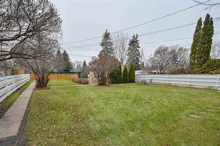 Photo 28: 10908 132 Street in Edmonton: Zone 07 House for sale : MLS®# E4199179