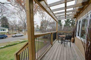 Photo 26: 10908 132 Street in Edmonton: Zone 07 House for sale : MLS®# E4199179