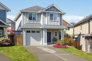Photo 1: 1254 Freshwater Cres in Langford: La Westhills Single Family Detached for sale : MLS®# 836853