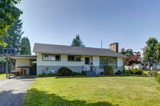 Main Photo: 33856 MAYFAIR Avenue in Abbotsford: Central Abbotsford House for sale : MLS®# R2491865