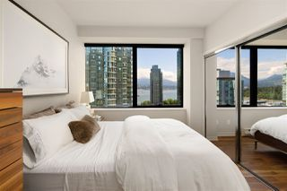 """Photo 12: 1006 1333 W GEORGIA Street in Vancouver: Coal Harbour Condo for sale in """"QUBE"""" (Vancouver West)  : MLS®# R2507933"""