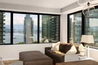 """Photo 5: 1006 1333 W GEORGIA Street in Vancouver: Coal Harbour Condo for sale in """"QUBE"""" (Vancouver West)  : MLS®# R2507933"""