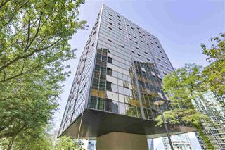 """Photo 25: 1006 1333 W GEORGIA Street in Vancouver: Coal Harbour Condo for sale in """"QUBE"""" (Vancouver West)  : MLS®# R2507933"""