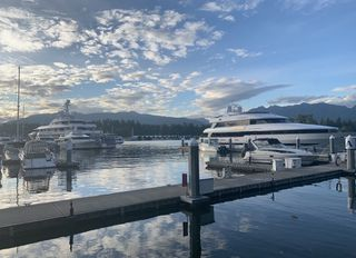 """Photo 22: 1006 1333 W GEORGIA Street in Vancouver: Coal Harbour Condo for sale in """"QUBE"""" (Vancouver West)  : MLS®# R2507933"""