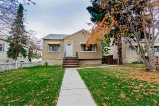 Main Photo: 11142 72 Avenue in Edmonton: Zone 15 House for sale : MLS®# E4218878