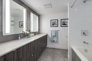 """Photo 13: 607 1788 COLUMBIA Street in Vancouver: False Creek Condo for sale in """"Epic At West"""" (Vancouver West)  : MLS®# R2519322"""