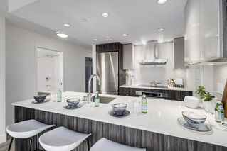 """Photo 6: 607 1788 COLUMBIA Street in Vancouver: False Creek Condo for sale in """"Epic At West"""" (Vancouver West)  : MLS®# R2519322"""