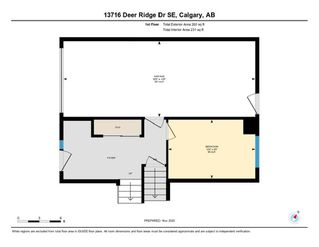 Photo 48: 13716 Deer Ridge Drive SE in Calgary: Deer Ridge Detached for sale : MLS®# A1051084