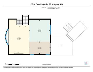 Photo 47: 13716 Deer Ridge Drive SE in Calgary: Deer Ridge Detached for sale : MLS®# A1051084