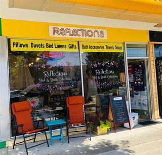 Main Photo: 5668 COWRIE Street in Sechelt: Sechelt District Business for sale (Sunshine Coast)  : MLS®# C8036151