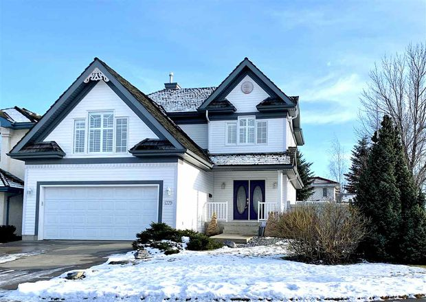 Main Photo: 1379 CARTER CREST Road in Edmonton: Zone 14 House for sale : MLS®# E4180668